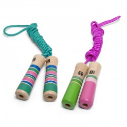 JUMPING ROPE TURQUOISE