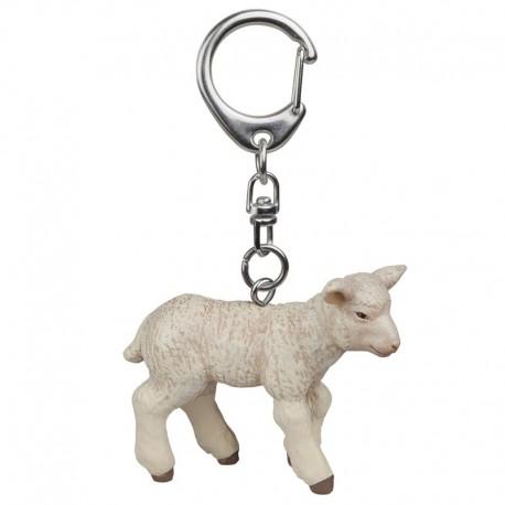 Key rings Merinos lamb