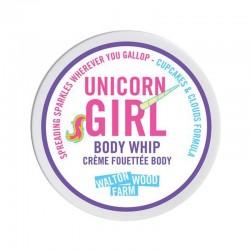 Unicorn Crème fouettée pour le corps