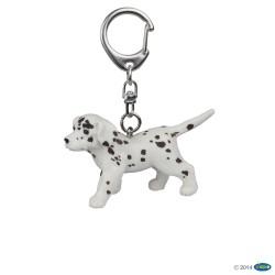 Porte-clé dalmatien
