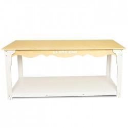 Large Table Presentoir