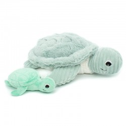 Sauvenou Turtle Mommy and baby mint