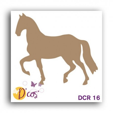 D'CO CHEVAL