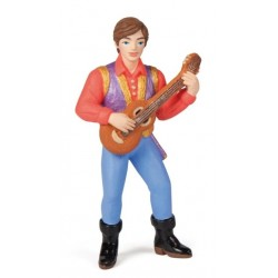 Prince troubadour