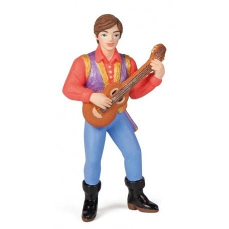 Prince troubadour***