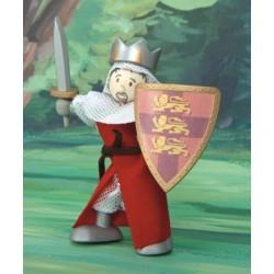 Roi Richard Cœur de Lion