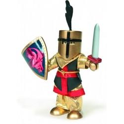 Sir Ingot le chevalier doré
