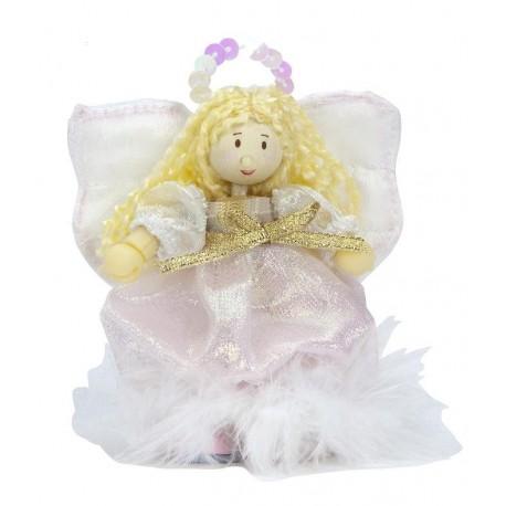 Angel Fairy Sky