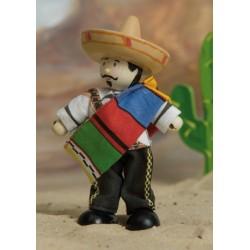 Mexicain ***