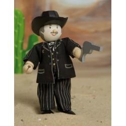 Sheriff***
