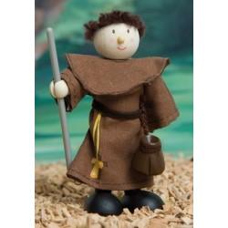 Friar Tuck***