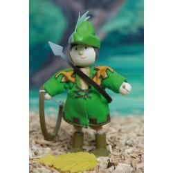 Robin Hood***