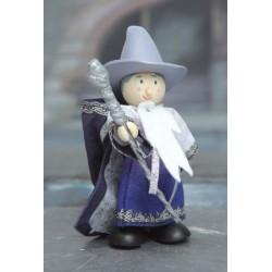 Merlin l'enchenteur ***