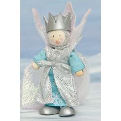 Reine des neiges ***