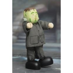 Frankenstein***