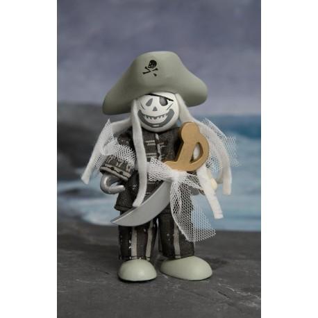 Ghost Pirate***