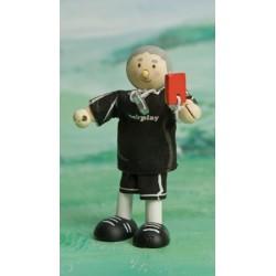 Referee***