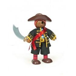 """Le Pirate """"Raphaël"""""""