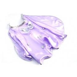Fairy Cape, Fairy Butterfly, purple