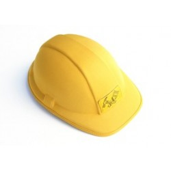 Casque de construction