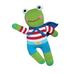 """Frog Freddy 12"""""""