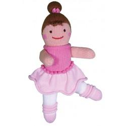 """Ballerina Bella 12"""""""