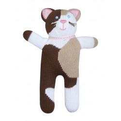 """Cat Calico 7"""""""
