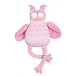 "Owl 12"" Rose"