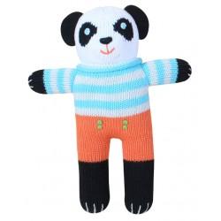"""Panda Boy 7"""""""