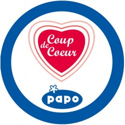 STOP RAYON COUP DE COEUR (10 pcs)