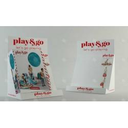 DISPLAY PLAY&GO 1 PCS