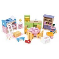 Starter furniture set