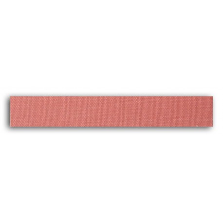 ADHESIVE FABRIC RIBBON 5M - PINK