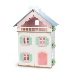 Juliette's House