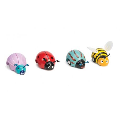 Bug racers (assortment of 12)***