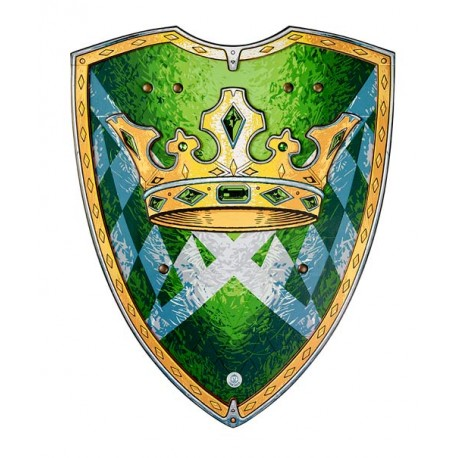King's shield, Kingmaker