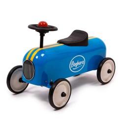 """""""Racer"""" Bleu"""