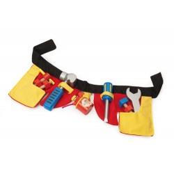 Ma ceinture d'outils