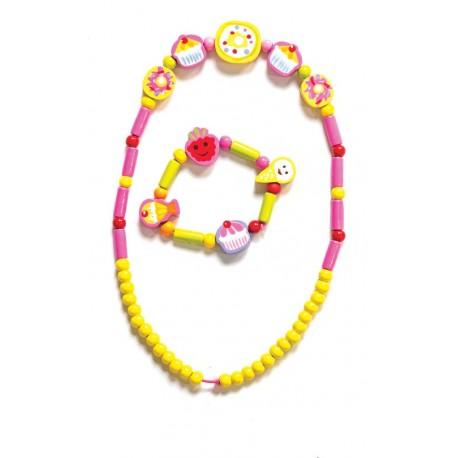 Jolie jewellry (assortment of 12)***