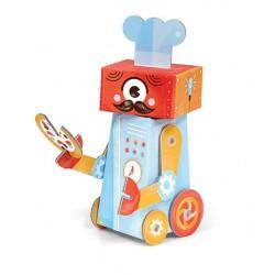 Chef robot
