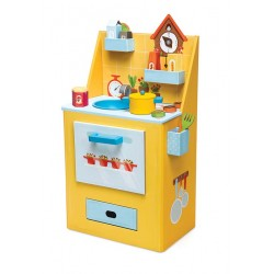 Saffron Chef Kitchen Playset