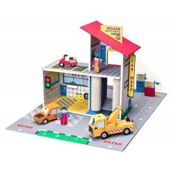 Willson Bros. Garage