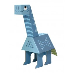 Dino- Apatosaurus