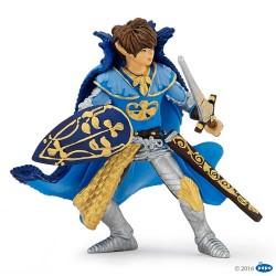 Elf knight***