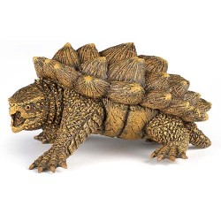 Alligator Snapping Turtle***