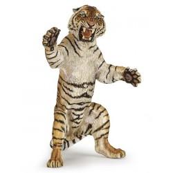 Standing tiger