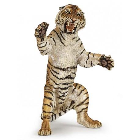 Tigre debout