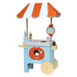 Ice Krooom Cart Playset