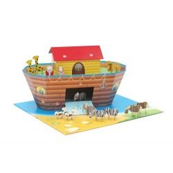 Noah's Ark Playset