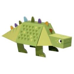 Dino- Stegosaurus